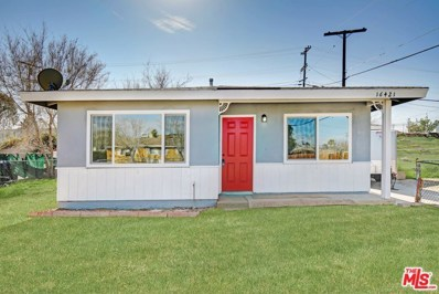 16421 Forrest Avenue, Victorville, CA 92395 - MLS#: 20559430