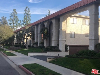 2450 E Del Mar UNIT 34, Pasadena, CA 91107 - MLS#: 20559596