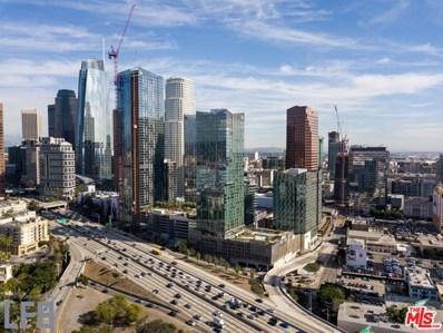 877 S Francisco UNIT 922, Los Angeles, CA 90017 - MLS#: 20560092