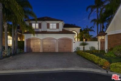 6221 Oakbrook Circle, Huntington Beach, CA 92648 - MLS#: 20560440