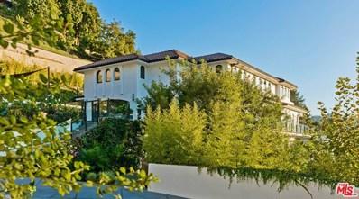 15234 Rayneta Drive, Sherman Oaks, CA 91403 - MLS#: 20561022