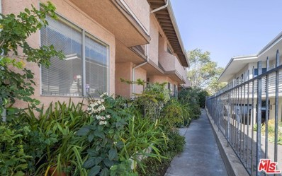 369 N La Fayette Park Place UNIT 4, Los Angeles, CA 90026 - MLS#: 20561028