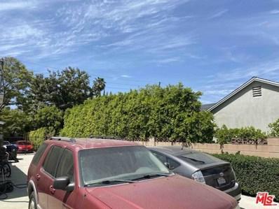 5504 TYRONE Avenue, Sherman Oaks, CA 91401 - MLS#: 20561084