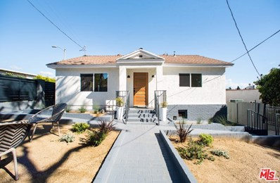 656 Robinson Street, Los Angeles, CA 90026 - MLS#: 20561094