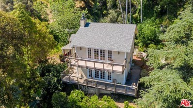 14600 ROUND VALLEY Drive, Sherman Oaks, CA 91403 - MLS#: 20561206