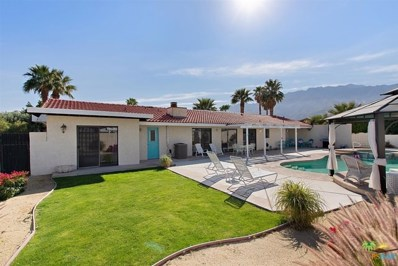 2320 E POWELL Road, Palm Springs, CA 92262 - MLS#: 20561324