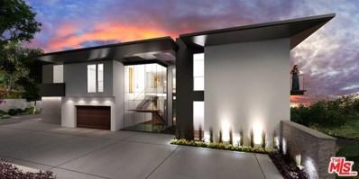 2260 San Ysidro Drive, Beverly Hills, CA 90210 - MLS#: 20561382