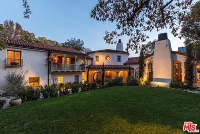 9308 READCREST Drive, Beverly Hills, CA 90210 - MLS#: 20561716