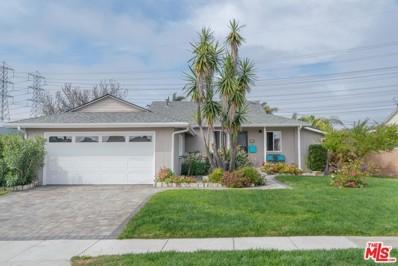 4807 Towers Street, Torrance, CA 90503 - MLS#: 20561876