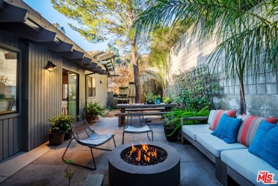 3254 LEDGEWOOD Drive, Los Angeles, CA 90068 - MLS#: 20562006