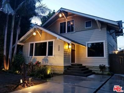 2919 E VISTA Street, Long Beach, CA 90803 - MLS#: 20562128