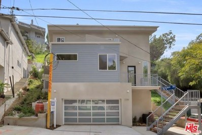 2266 Moss Avenue, Los Angeles, CA 90065 - MLS#: 20562194