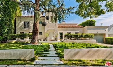 610 N MAPLE Drive, Beverly Hills, CA 90210 - MLS#: 20562224