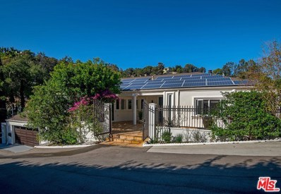 10208 CIELO Drive, Beverly Hills, CA 90210 - MLS#: 20562248