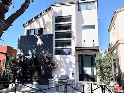 115 GLENDORA Avenue, Long Beach, CA 90803 - MLS#: 20562350