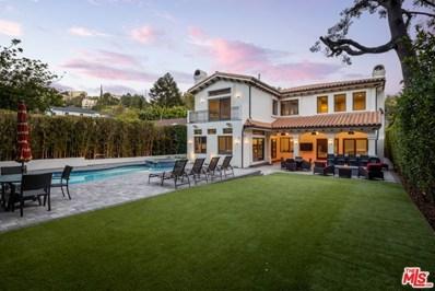 1009 N BUNDY Drive, Los Angeles, CA 90049 - MLS#: 20562426