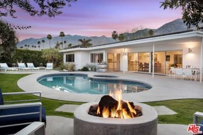 2660 S CALLE PALO FIERRO, Palm Springs, CA 92264 - #: 20562476