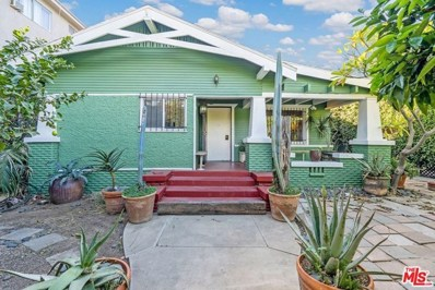 1253 N ORANGE GROVE Avenue, West Hollywood, CA 90046 - MLS#: 20562714