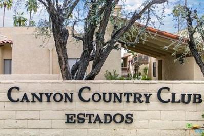 2170 S PALM CANYON Drive UNIT 21, Palm Springs, CA 92264 - #: 20562792