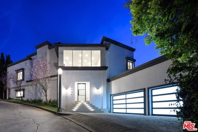 9464 BEVERLY CREST Drive, Beverly Hills, CA 90210 - MLS#: 20562864