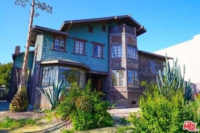 2067 S HOBART, Los Angeles, CA 90018 - MLS#: 20562868