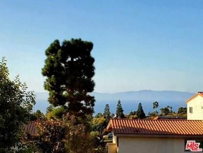28106 Ridgefern Court, Rancho Palos Verdes, CA 90275 - MLS#: 20562960
