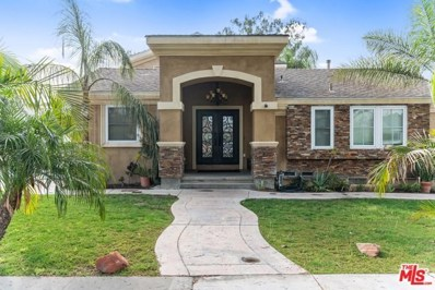 8534 LOWMAN Avenue, Downey, CA 90240 - MLS#: 20562970