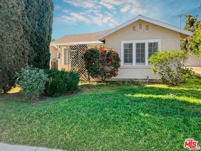 323 Lois Street, La Habra, CA 90631 - MLS#: 20563172