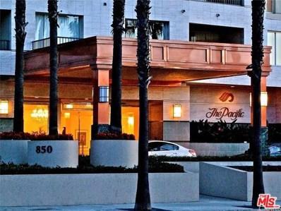 850 E OCEAN Boulevard UNIT 310, Long Beach, CA 90802 - MLS#: 20563184