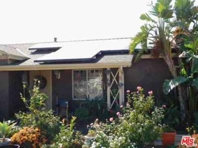 14753 IRIS Drive, Fontana, CA 92335 - MLS#: 20563236