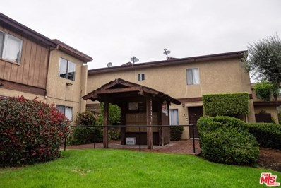 7321 Lennox Avenue UNIT J8, Van Nuys, CA 91405 - MLS#: 20563276