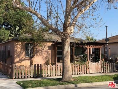 4126 Keever Avenue, Long Beach, CA 90807 - MLS#: 20563318