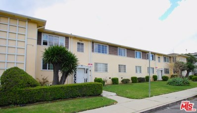 4048 ABOURNE Road UNIT D, Los Angeles, CA 90008 - MLS#: 20563346