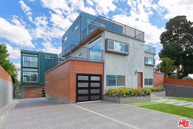 610 BELMONT Avenue UNIT 1, Los Angeles, CA 90026 - MLS#: 20563570