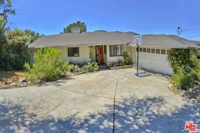 1792 CHART Trail, Topanga, CA 90290 - MLS#: 20563696