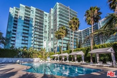 13700 MARINA POINTE Drive UNIT 1126, Marina del Rey, CA 90292 - MLS#: 20563738