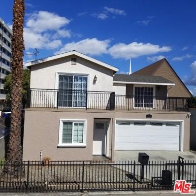 1191 E Arcadia Court, Long Beach, CA 90813 - MLS#: 20563774