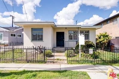 25353 Eshelman Avenue, Lomita, CA 90717 - MLS#: 20563810