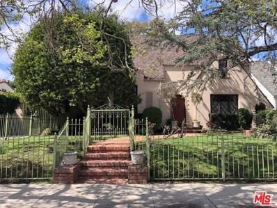 929 S Dunsmuir Avenue, Los Angeles, CA 90036 - MLS#: 20563972