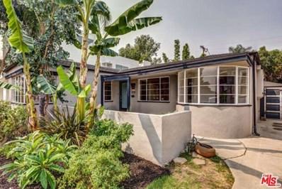 1133 S COCHRAN Avenue, Los Angeles, CA 90019 - MLS#: 20564054