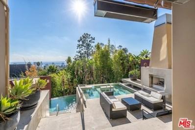 6324 QUEBEC Drive, Los Angeles, CA 90068 - MLS#: 20564322