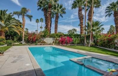 740 E MEL Avenue, Palm Springs, CA 92262 - #: 20564570
