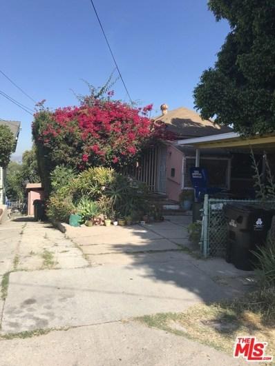 363 N Occidental, Los Angeles, CA 90026 - MLS#: 20564620