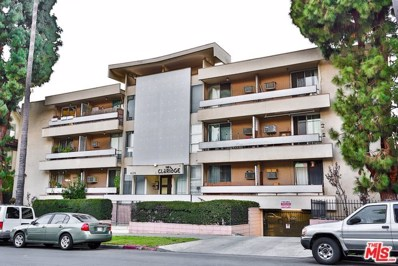 425 S KENMORE Avenue UNIT 107, Los Angeles, CA 90020 - MLS#: 20564770