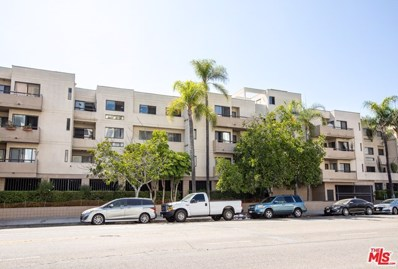 435 S VIRGIL Avenue UNIT 225, Los Angeles, CA 90020 - MLS#: 20565172
