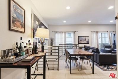 1717 Malcolm Avenue UNIT 303, Los Angeles, CA 90024 - MLS#: 20565180