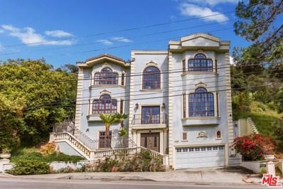 2320 N BEVERLY GLEN, Los Angeles, CA 90077 - MLS#: 20565376