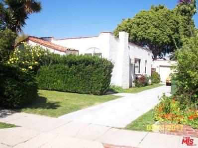 4354 COOLIDGE Avenue, Los Angeles, CA 90066 - MLS#: 20565382