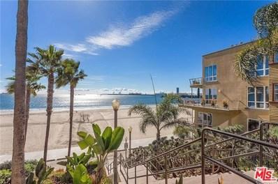 1500 E Ocean UNIT 519, Long Beach, CA 90802 - MLS#: 20565776