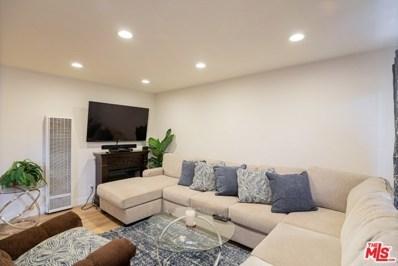3305 E RANSOM Street UNIT H, Long Beach, CA 90804 - MLS#: 20566346
